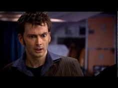 Doctor Who - Scene from Midnight