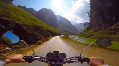 For licensing / permission to use: Contact - licensing@jukinmedia.com    View here! https://www.youtube.com/watch?v=yJRy9o8gv6c    4800km via motorbike across Southeast Asia. Grand journey!    photos @j_rappo Instagram