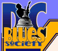 The 24th Annual DC Blues Festival. Carter Barron Amphitheater in Washington, DC from 12 to 7:30pm. Free!
