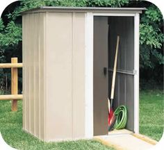 Sheds for less $321