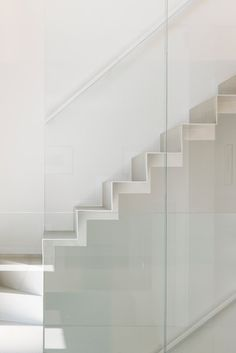 Stairs by Matteo Inches.
