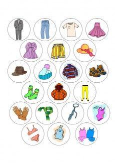 Nanu-Kleidung