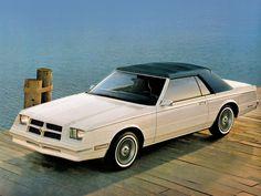 Chrysler Cordoba '1980–83