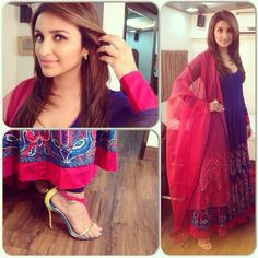 Parineeti Chopra [Parineeti Chopra Different Shades]