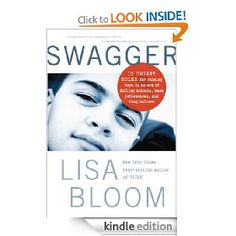 #9: SWAGGER: 10 Urgent Rules for Raising Boys in an Age of Failing Schools, Mass Joblessness, and Thug Culture