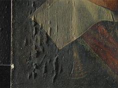 Jan Anthoinsz. Van Ravesteyn, Kopie: Bildnis des Johann Ernst Casimir Prinz von Nassau-Oranien, Öl auf Holz, 28 x 23,6 cm