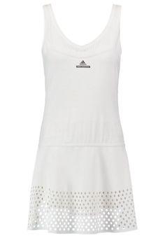 #adidas #Performance #Sportkleid #white für #Damen -