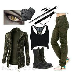 A fashion look from November 2015 featuring DAMIR DOMA tops, J.TOMSON jackets and Rick Owens boots. Browse and shop related looks. Bad Girl Outfits, Teenager Outfits, Edgy Outfits, Teen Fashion Outfits, Mode Outfits, Cute Casual Outfits, Gothic Fashion, Fashion Women, Women's Fashion