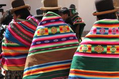 bolivian unusual