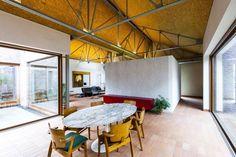 Ongestoord binnenkijken tijdens Mijn Huis Mijn Architect - Nieuws - Ik Ga…