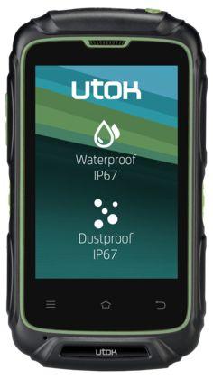 Utok Explorer 3 Dual Sim, Sims, Phones, Explore, Exploring