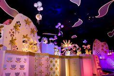 Five Things You Might Not Know About 'it's a small world' at Disney Parks « Disney Parks Blog