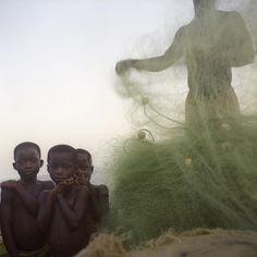 Ghana, 2010, Denis Dailleux
