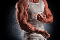 TESTOSTERONE INJECTIONS - CONSIDERING PROS AND CONS -Testosterone injections for muscle building - Find out more benefits, side effects and alternatives for injectable testosterone booster for men.
