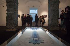 Mauro Panichella - Installations by Mauro Panichella, via Behance