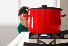 Air pollution may be worse inside your home than out. Here are 13 surprising sources - from pots & pans to wooden furniture - that you and your family should be aware of. WebMD Slideshow: Surprising Sources of Indoor Air Pollution - http://on.webmd.com/LwYqwH