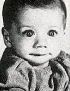 John Travolta born 1954