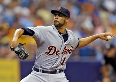 The Oakland Press Blogs: Out of Left Field: No run support sticks David Price with rare complete-game, one-hit loss