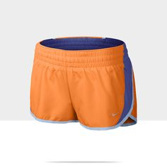 Nike Dash Solid 3 Womens Running Shorts