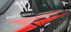 Liguria: Doppio #colpo dei #rapinatori di collane d'oro i carabinieri arrestano uno dei sospettati (link: http://ift.tt/2dghLWP )
