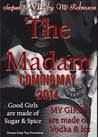 """***Review*** """"The Madam"""" by M Robinson..."""