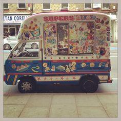 """photo: """"And a little but more"""" Wheels, Van, Colour, Random, Color, Vans, Casual, Colors, Vans Outfit"""