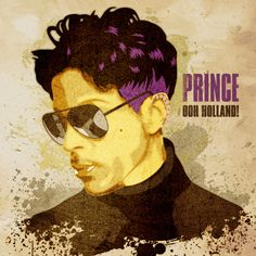 Prince | Ooh Holland !
