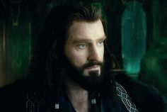 Young Thorin(Gif) Am I the only one that finds this extremely sexy? http://circusgifs.tumblr.com/post/72476187252