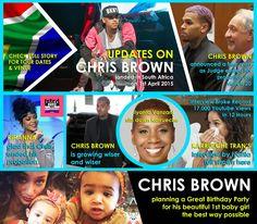 LatestBuzz with Brian Zvaita: LBWBZ | CHRIS BROWN UPDATES | THE MAN HE HAS BECAM...