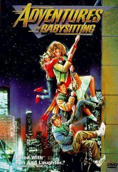 Adventures in Babysitting 1987