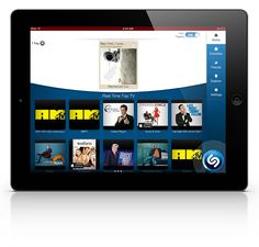 Shazam Is Now Available For The iPad [video]