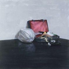 Tim Eitel Untitled (Memories)