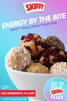 Protein Bites, Protein Snacks, Protein Cake, Protein Muffins, Protein Cookies, High Protein, Appetizer Recipes, Snack Recipes, Dessert Recipes