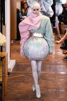 Balmain Spring/Summer 2019 Couture Collection