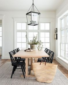 Home Decor Crafts Emory Extension Dining Table McGee & Co.Home Decor Crafts Emory Extension Dining Table McGee & Co. Extension Dining Table, Dining Room Inspiration, Dining Room Design, Table And Chairs, Table Bases, Cheap Home Decor, Home Remodeling, Sweet Home, Room Decor