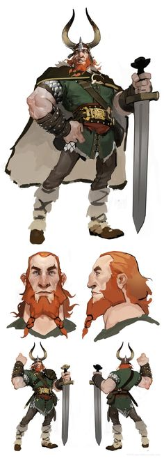 Sigvard the Victorious by Laurel Austin