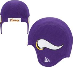 New Era Minnesota Vikings Breast Cancer Awareness On-Field Player ...