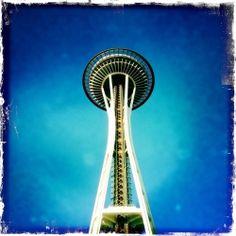 Reisen mit Kindern? Traumziel Seattle