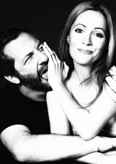 Judd Apatow and Leslie Mann favorite couple ever!