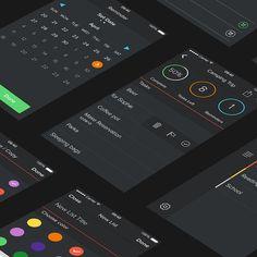 Snap Task App. #love #amazing #cool #mobileapp #appdev #bestoftheday  #multitask #programming