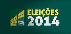 Pregopontocom Tudo: Dilma aparece com 46% das intenções de voto, Aécio tem 27% e Marina, 24% - Ibope...