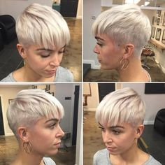 Best Of the Best Short Hairstyles 354