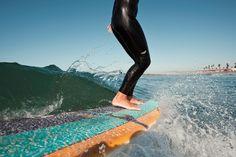 Kassia Meador #longboarding