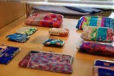東京藝術大学 染織研究室 染織作品展で展示された作品。