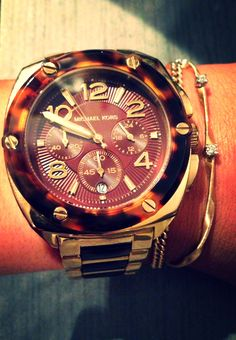Micheal Kors watch