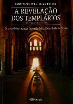 Download A Revelacao dos Templários  - Lynn Picknett  em ePUB mobi e pdf