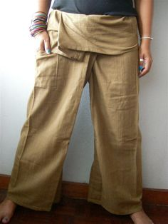 Thai Fisherman Pants  - I ordered this pair. Ships from Thailand.