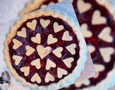 PASTAFLORA3 Pie, Decoration, Desserts, Food, Torte, Decor, Tailgate Desserts, Cake, Deserts