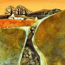 Artist Of The Day: Michael Morgan - Watercolour Genius.....
