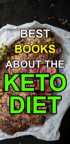 43 Best Keto Diet Books Images On Pinterest In 2018 Diet Food